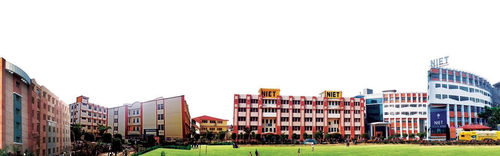 Sunstone Eduversity - NIET Campus
