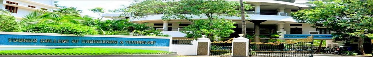 Younus College of Engineering and Technology - [YCET], Kollam