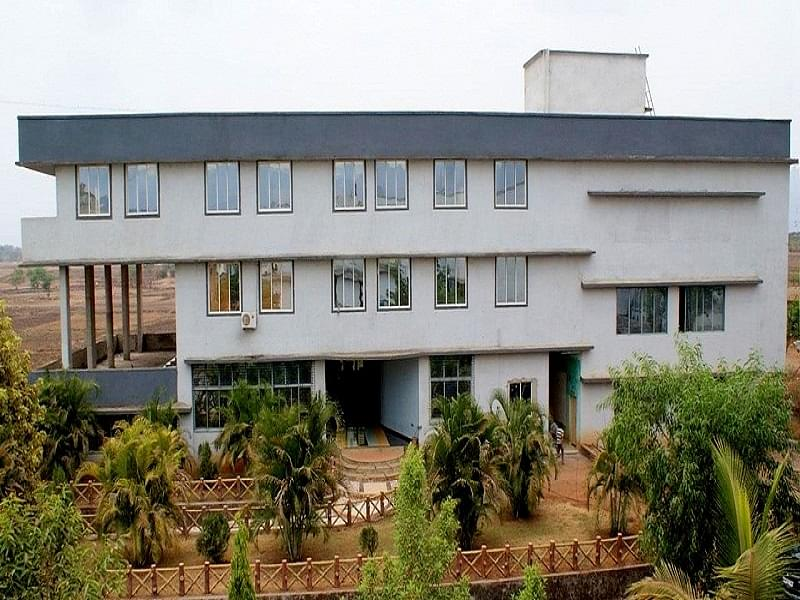 Yadavrao Tasgaonkar Institute of Engineering and Technology - [YTIET]