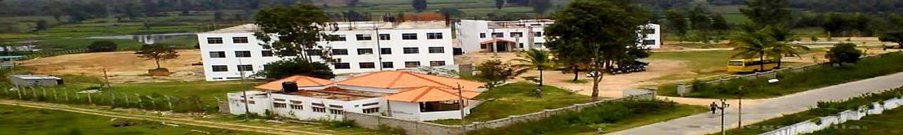 NDRK Institute of Technology, Hassan