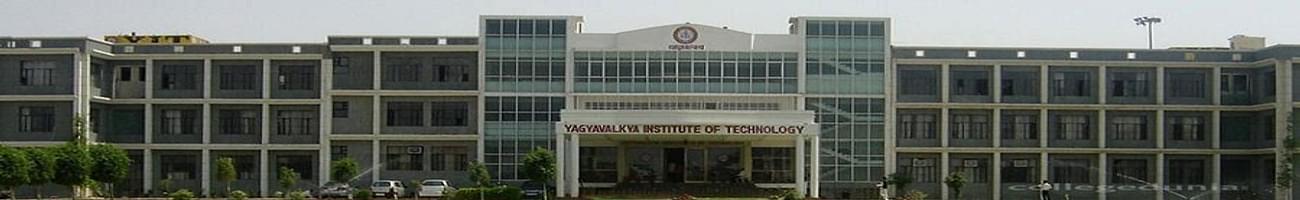 Yagyavalkya Institute of Technology - [YIT], Jaipur
