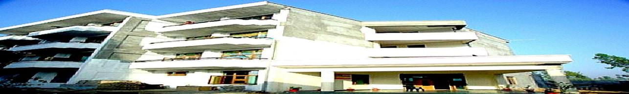 Yamuna Institute of Engineering and Technology - [YIET], Yamuna Nagar
