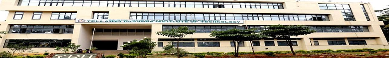 Yellamma Dasappa Institute of Technology, Bangalore