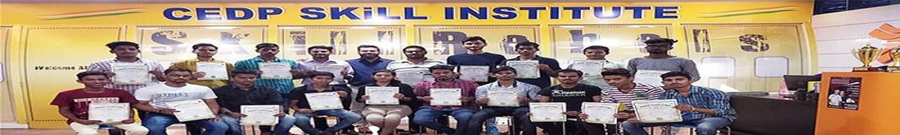 CEDP Skill Institute - [CEDP], Mumbai