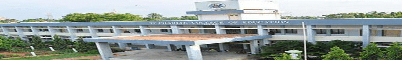 St. Charles College of Education - [SCCE], Madurai