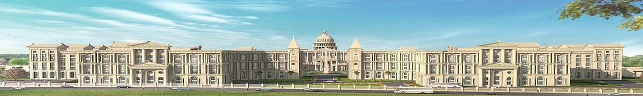 Dayananda Sagar University - [DSU], Bangalore