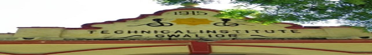 Dr. B.R. Ambedkar Polytechnic College, Gwalior - Course & Fees Details
