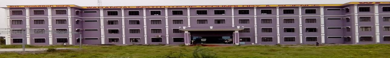 Warangal Institute of Technology and Science - [WITS], Warangal