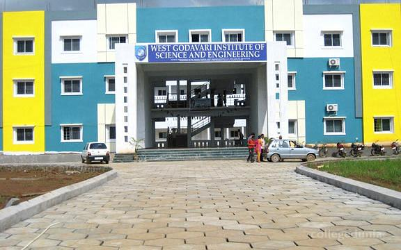West Godavari Institute of Science and Engineering - [WISE]