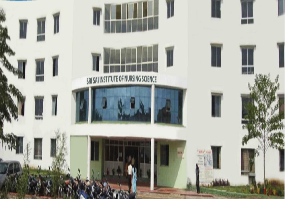 Sri Sai Institute of Nursing Science