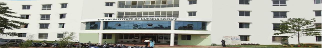Sri Sai Institute of Nursing Science, Sehore