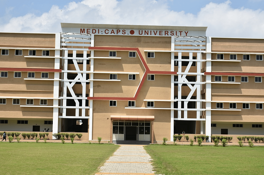 Medicaps University, Indore Admission 2020: MBA, Admission ...