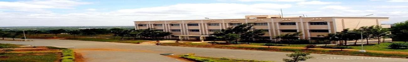 Vivekananda Institute of Technology - [VIT], Bangalore