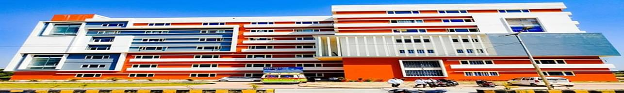 Doon Institute of Medical Sciences - [DIMS], Dehradun - List of Professors and Faculty