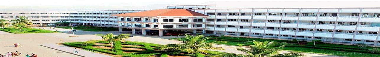 Vivekanandha College of Engineering for Women - [VCEW], Tiruchengodu