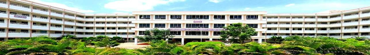 Vivekanandha College of Technolgy for Women - [VCTW], Namakkal