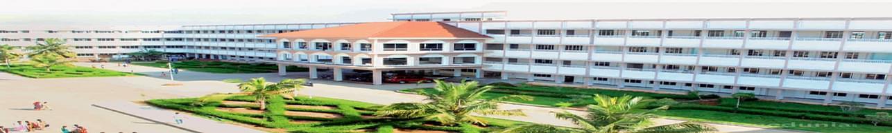 Vivekanandha Institute of Engineering and Technology for Women -[VIETW], Tiruchengodu