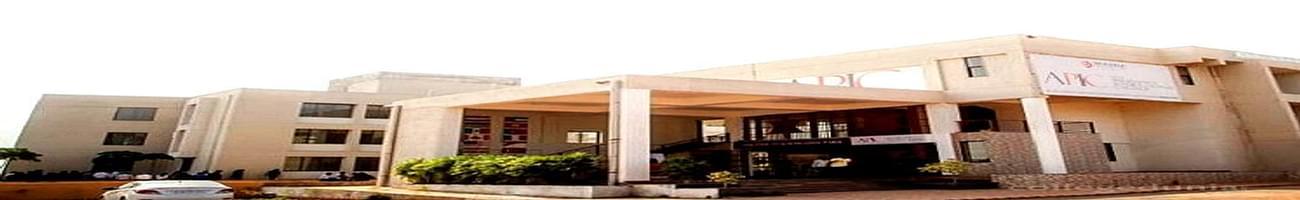 AVS Presidency International College - [APIC], Raipur