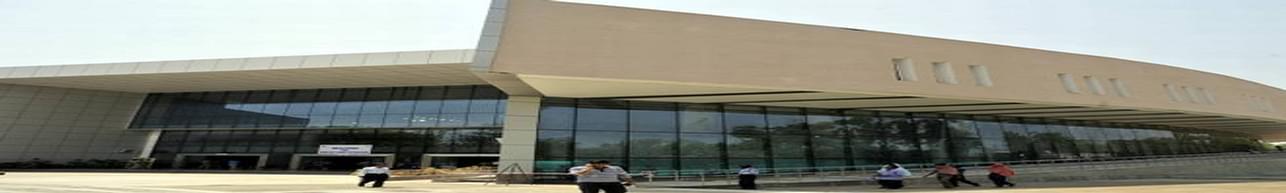 Cluster Innovation Centre - [CIC], New Delhi