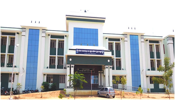 Periyar University College of Arts and Science - [PRUCAS]