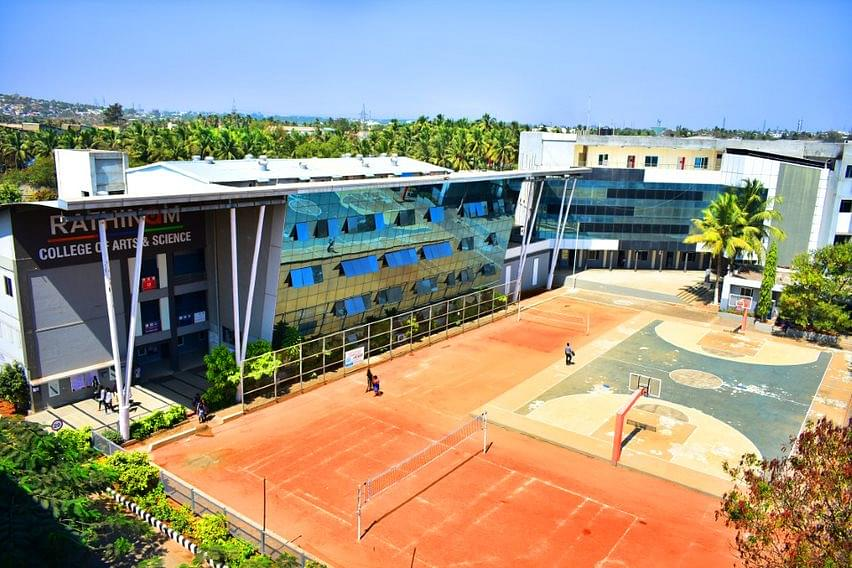 Rathinam College of Arts and Science - [RCAS]
