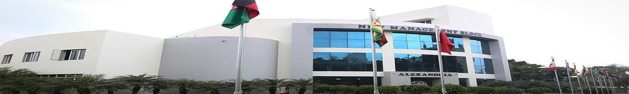 Krupanidhi Group of Institutions, Bangalore