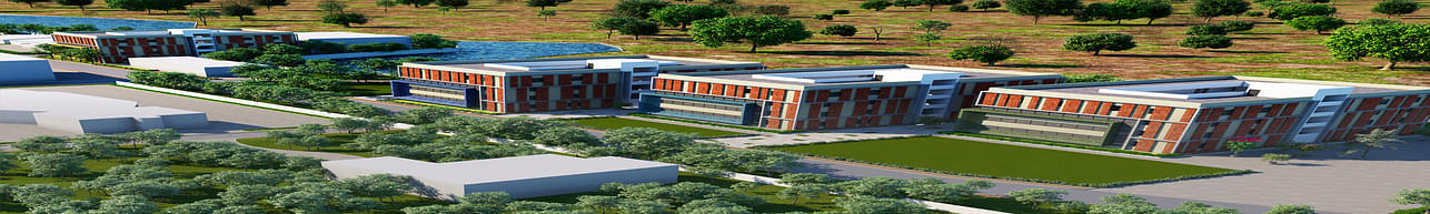 Shri Rawatpura Sarkar University - [SRU], Raipur - Course & Fees Details