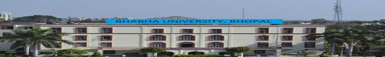 Bhabha University - [BU], Bhopal - News & Articles Details
