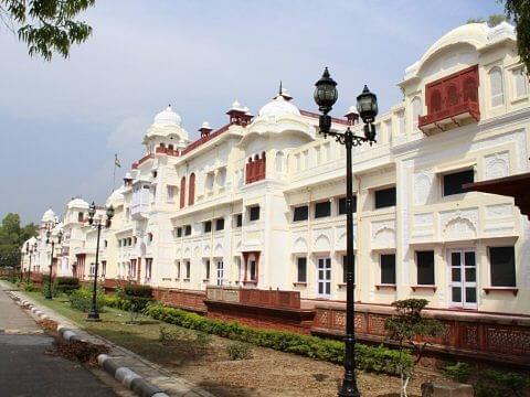 Netaji Subhas National Institute of Sports - [NSNIS]