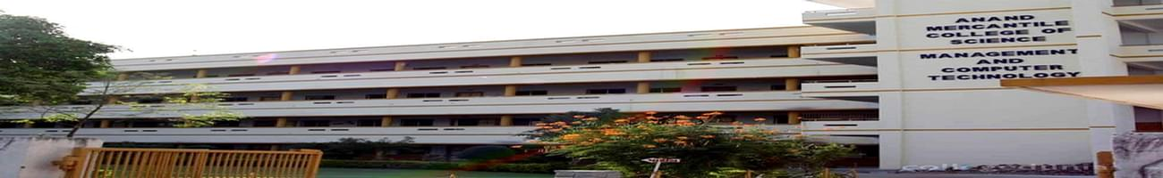Anand Mercantile College of Science and Computer Technology - [AMCOST], Anand