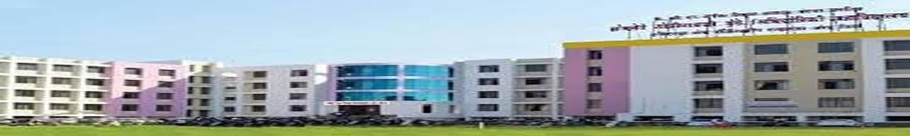 Loknete Gopinathji Munde Institute of Engineering Education & Research - [LOGMIEER], Nashik - Course & Fees Details