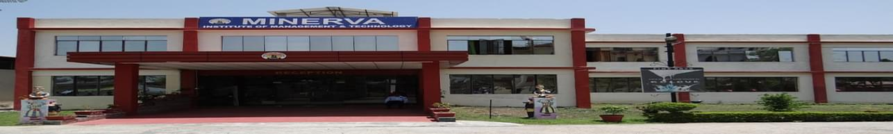 Minerva Institute of Management and Technology - [MIMT], Dehradun - Course & Fees Details
