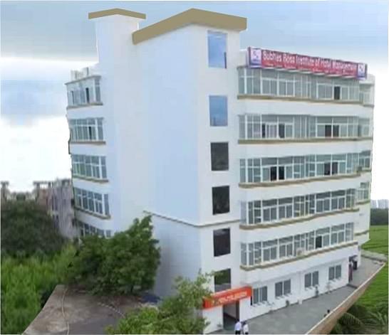 Subhas Bose Institute of Hotel Management - [SBIHM]