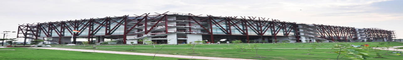 O.P. Jindal Global University, Jindal School of Journalism & Communication - [JSJC], Sonepat - Course & Fees Details