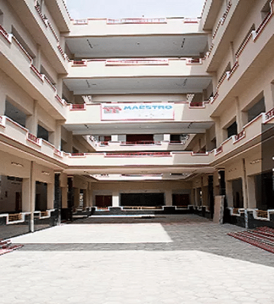 Maestro School of Planning & Architecture  - [MSPA]