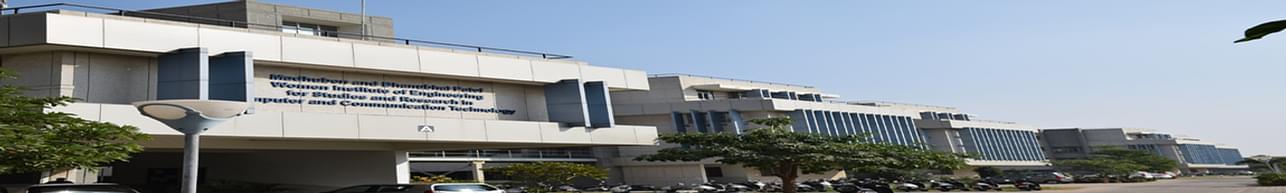 Madhuben & Bhanubhai Patel Institute of Technology - [MBPIT], Anand