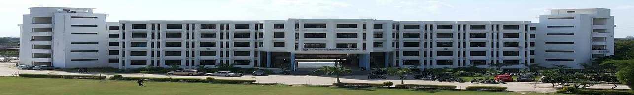 L.J. Institute of Engineering and Technology - [LJIET], Ahmedabad