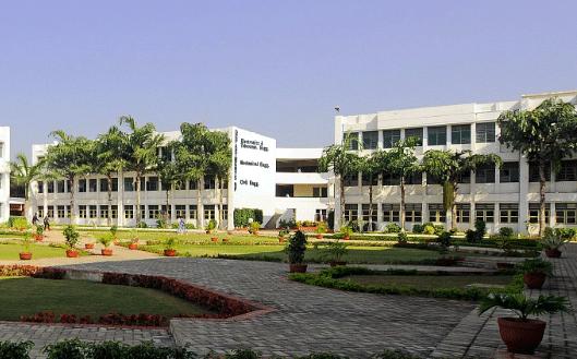 Raipur Institute of Technology - [RITEE]