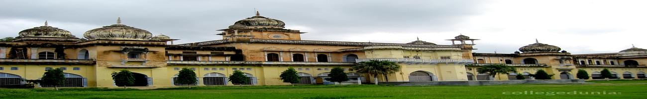 Azad Degree College - [ADC], Lucknow