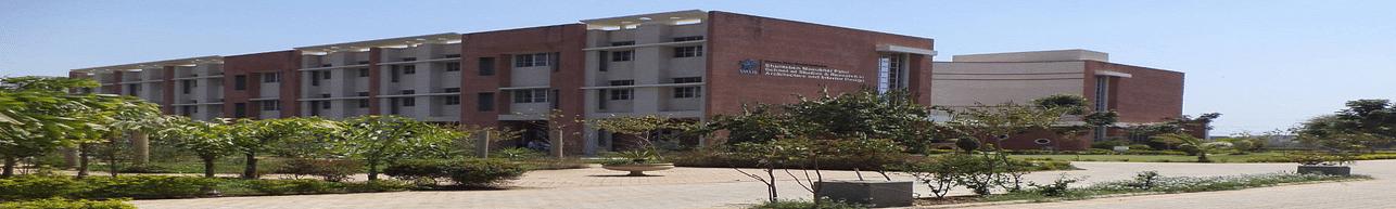 Shantaben Manubhai Patel School of Studies & Research Architecture and Interior Design - [SMAID], Anand