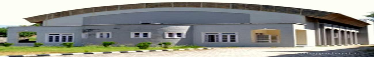 Government Degree College for Boys, Udhampur