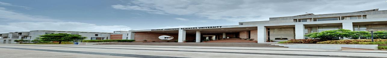 Institute of Management and Training, Gujarat Forensic Sciences University, Gandhi Nagar - Course & Fees Details