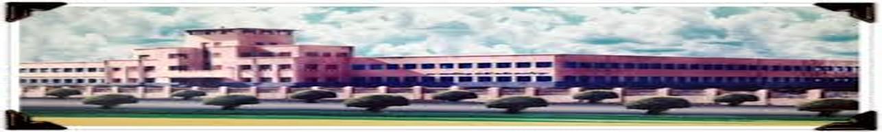 Sir Bhavsinhji Polytechnic Institute, Bhavnagar - Course & Fees Details