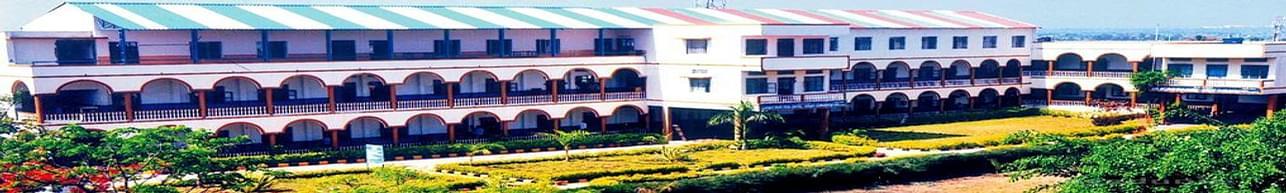 BVV Sangha's Shri SR Kanthi Arts Commerce and Science College, Bagalkot