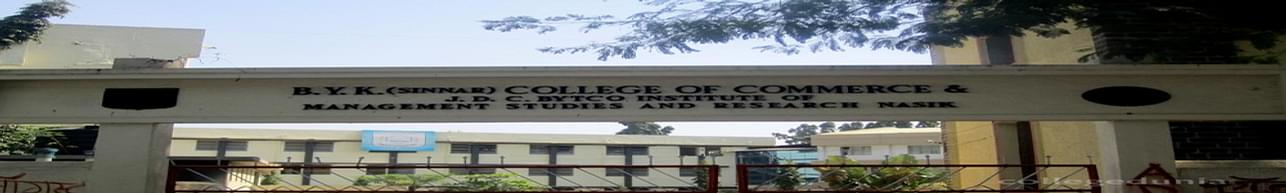 B.Y.K. Sinnar College of Commerce - [BYK], Nashik - Photos & Videos