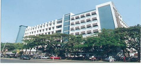 Dwarkadas J Sanghvi College of Engineering - [DJSCE]