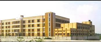 Sitamarhi Institute of Technology - [SIT]