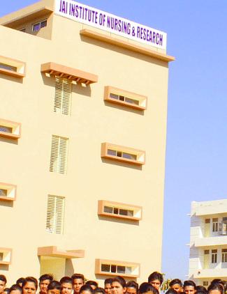 Jai Institute of Nursing & Research - [JINR]