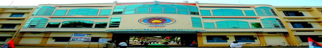 Bapatla College of Arts & Science - [BCAS], Guntur