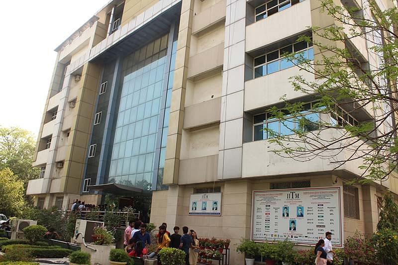 Indraprastha Institute of Technology and Management, Janakpuri: